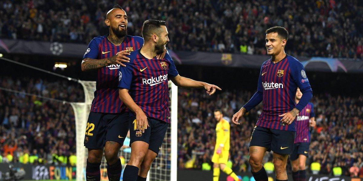 Vidal y Alexis ya conocen a sus rivales: Así quedaron los octavos de final de la Champions League