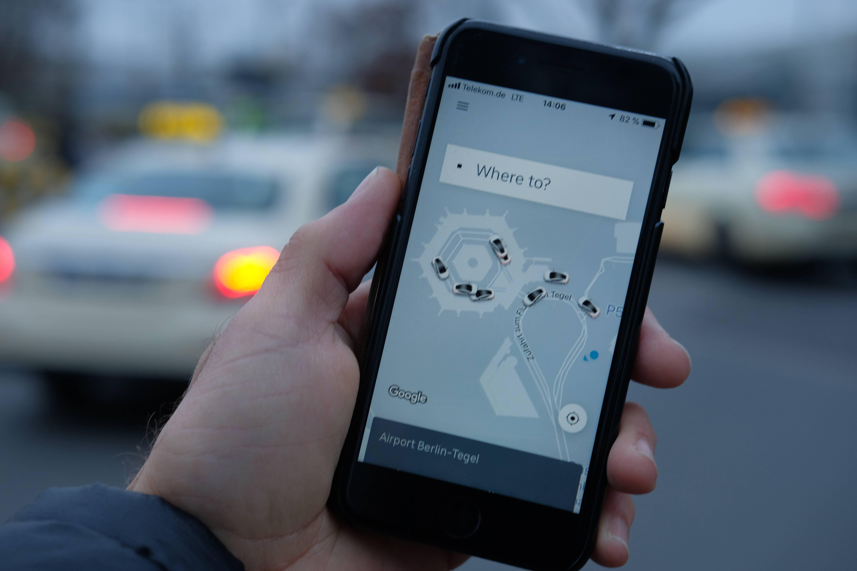 Uber y Cabify peligran: Gobierno colombiano dará duras sanciones a sus conductores