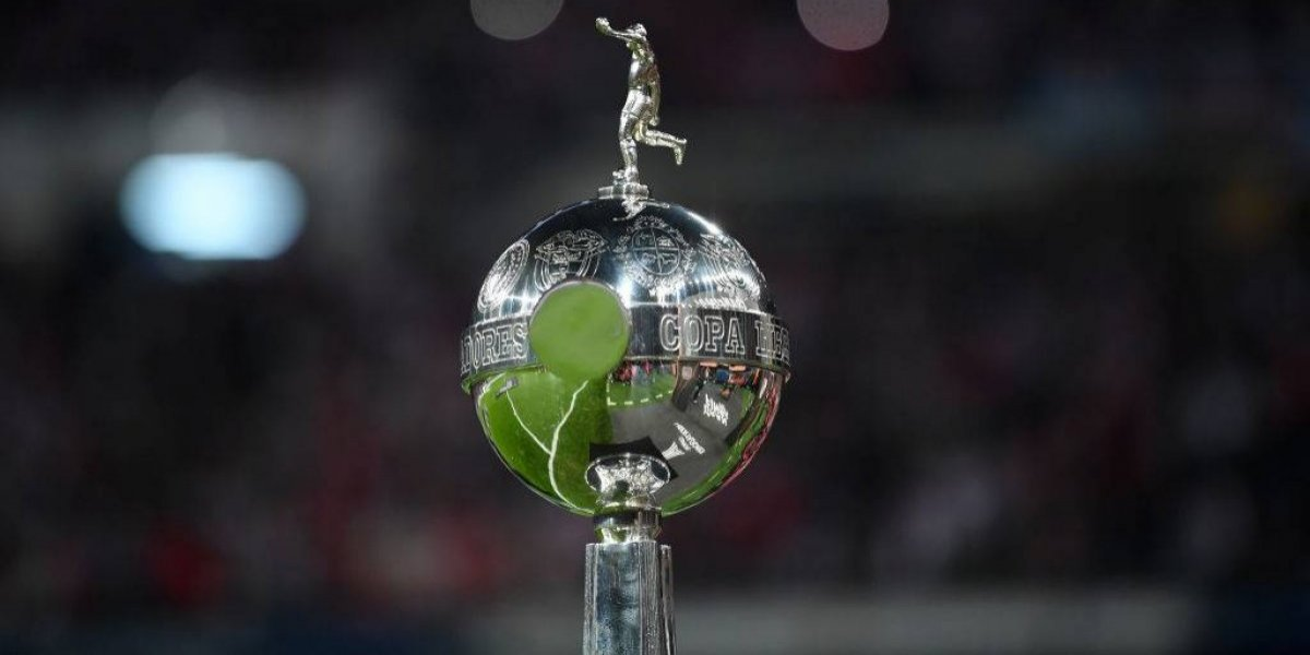 Bombos, clasificados y fases: Los detalles del sorteo de la Copa Libertadores 2019