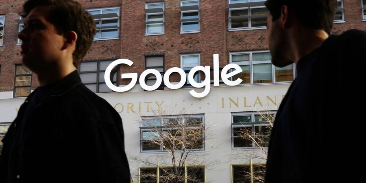 Google paga más de US$1.000 millones a Francia por fraude en pago de impuestos