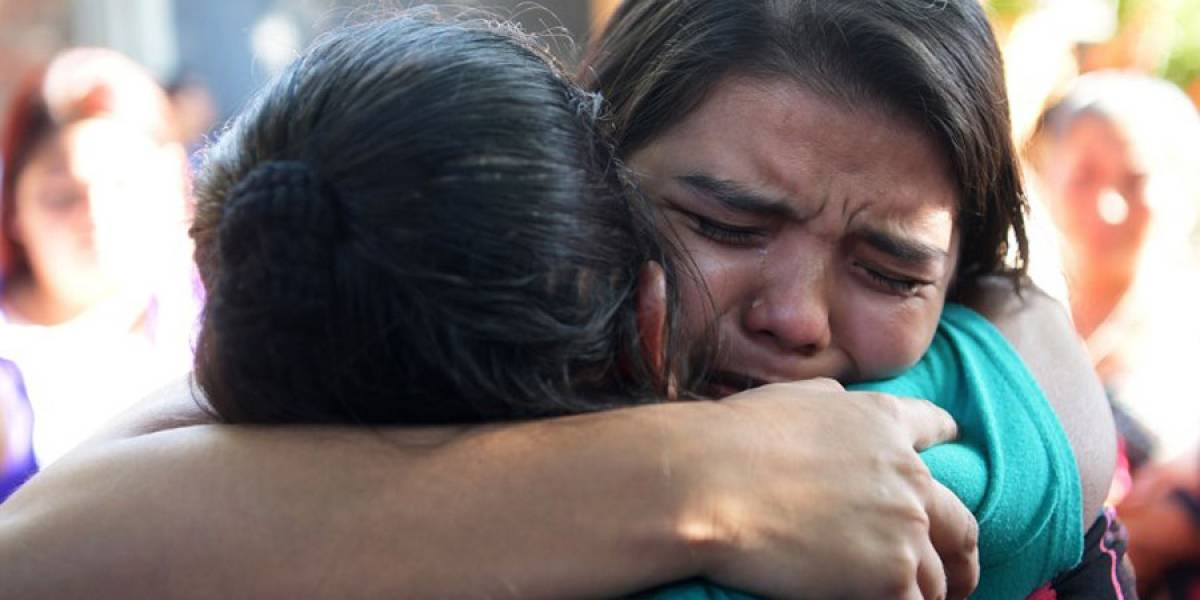 Salvadoreña es absuelta por intento de homicidio tras sufrir parto espontáneo