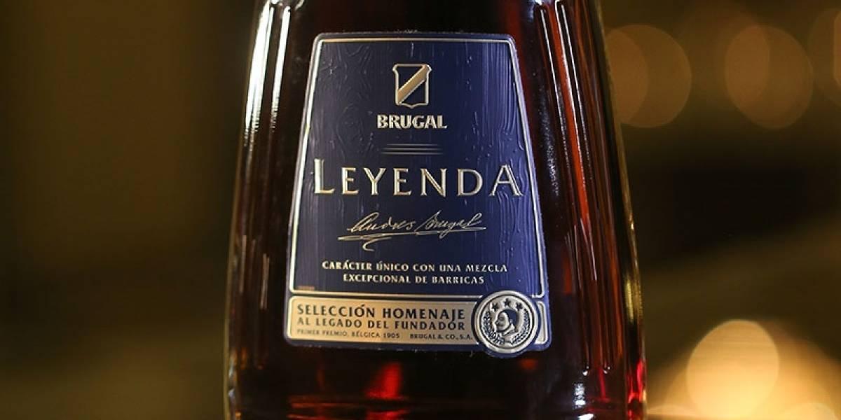 Casa Brugal muestra la imagen de Leyenda en Gastronomic