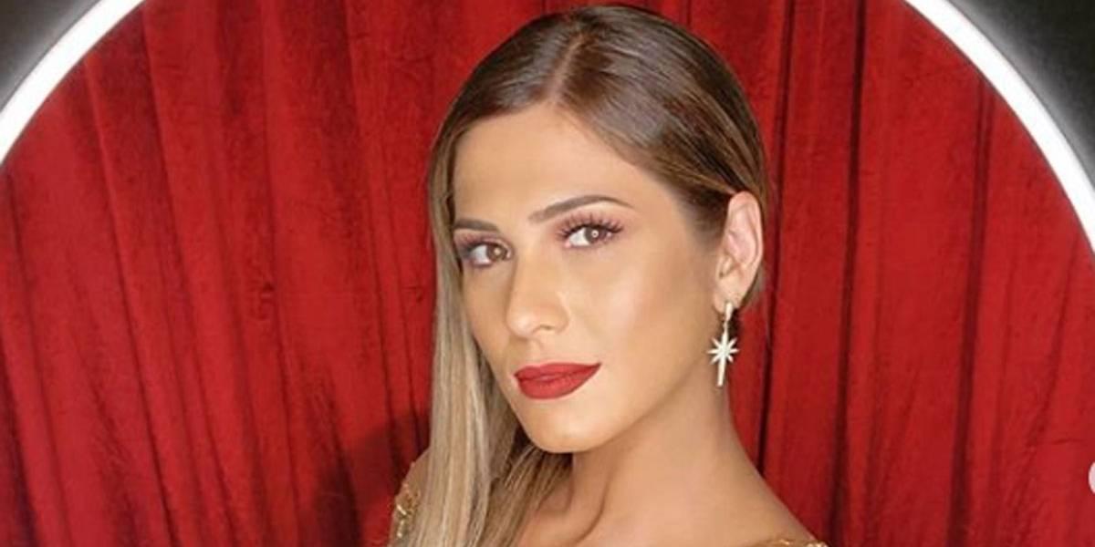 Lívia Andrade insinua que colega é responsável por acusação de maltratar funcionários