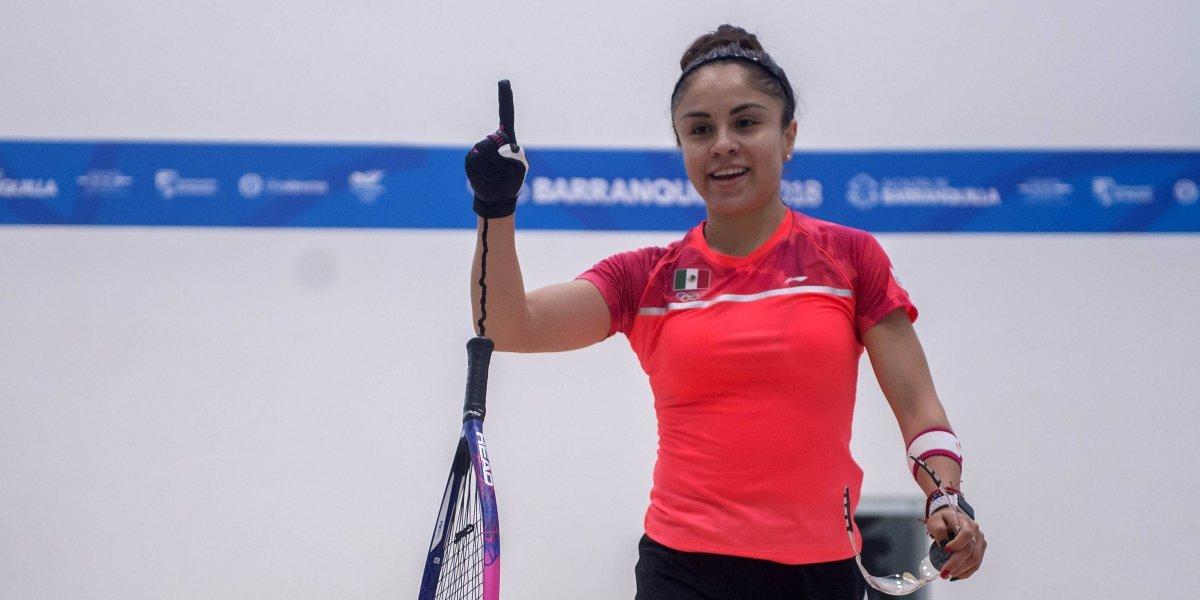 'Quiero conquistar el título 100; me atrapa ese número': Paola Longoria