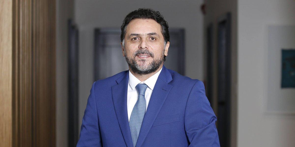 LLORENTE & CUENCA nombra a Manuel Domínguez como nuevo Director General de Panamá
