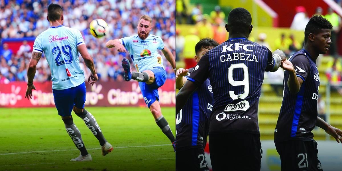 Sorteo Copa Sudamericana 2019: Estos son los rivales de los equipos ecuatorianos