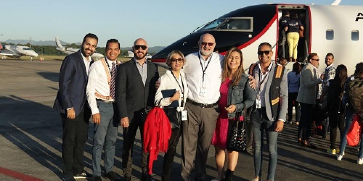 Air Century inaugura nueva ruta a La Habana, Cuba