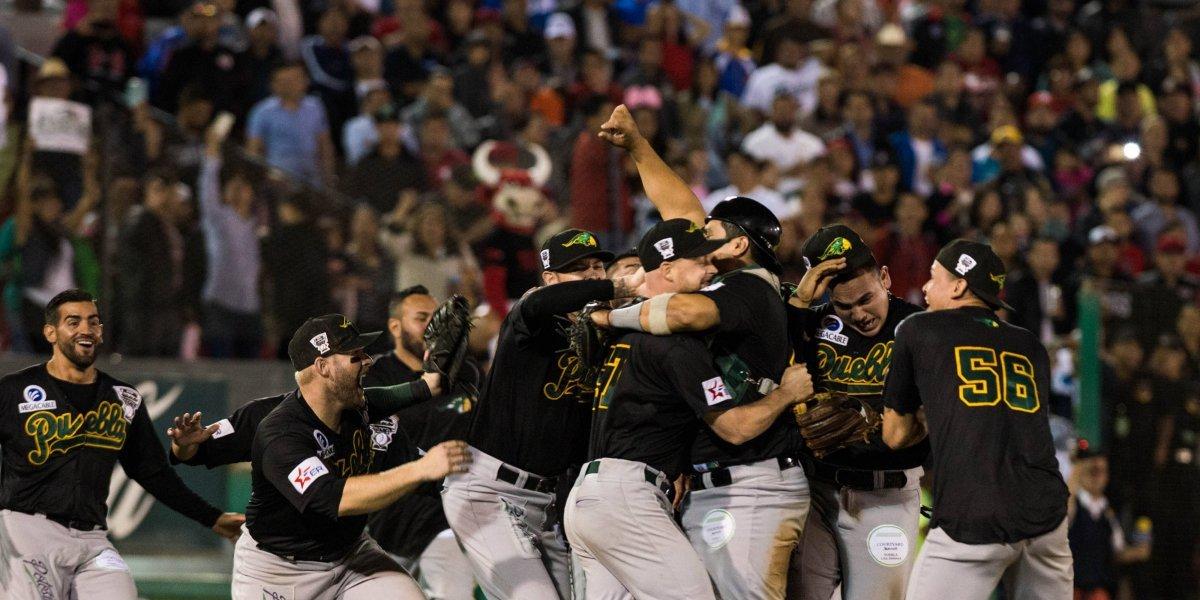 Pericos de Puebla anuncia su permanencia en la Liga Mexicana de Beisbol