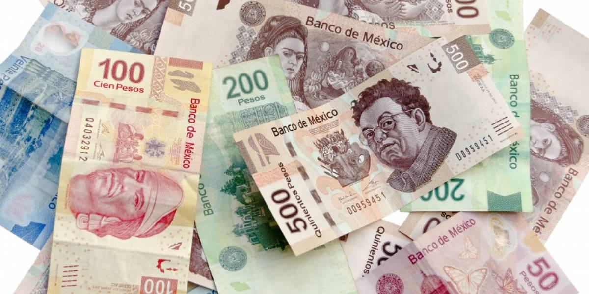 Salario mínimo será de 102.68 pesos a partir de este 1 de enero