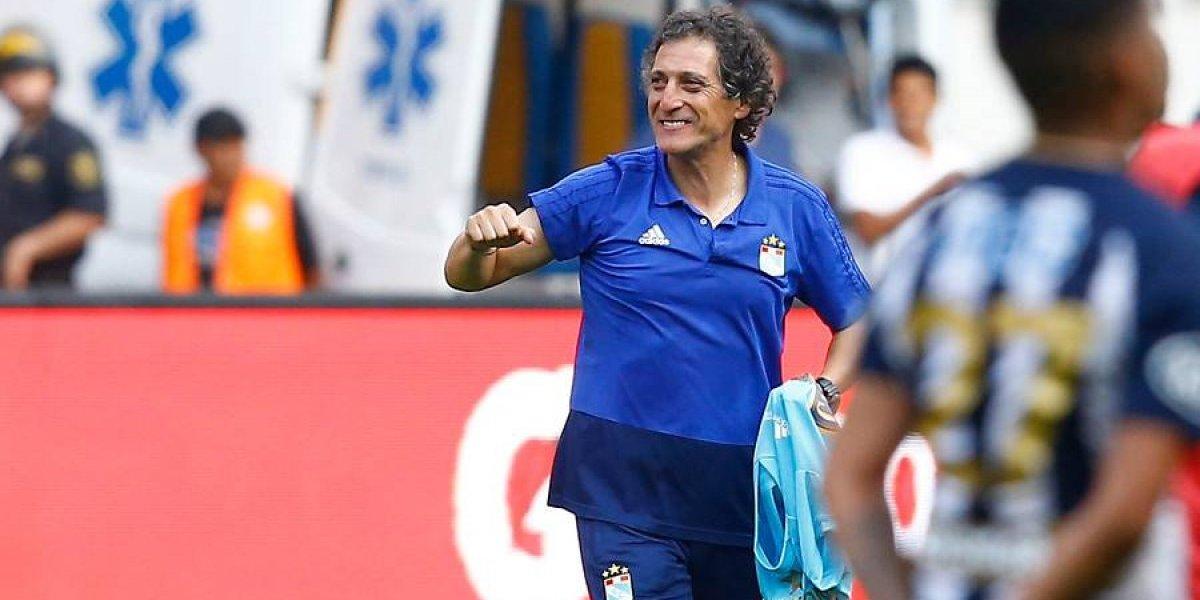 Mario Salas por sobre todos: el sueldo top con el que lo sedujo Colo Colo para guiar un nuevo proyecto