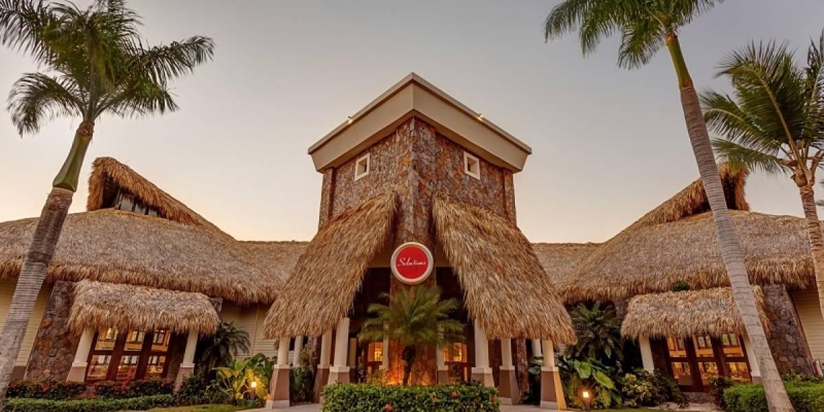 ¡El paraíso está aquí para que lo disfrutes! Grand Memories Punta Cana y Grand Memories Splash
