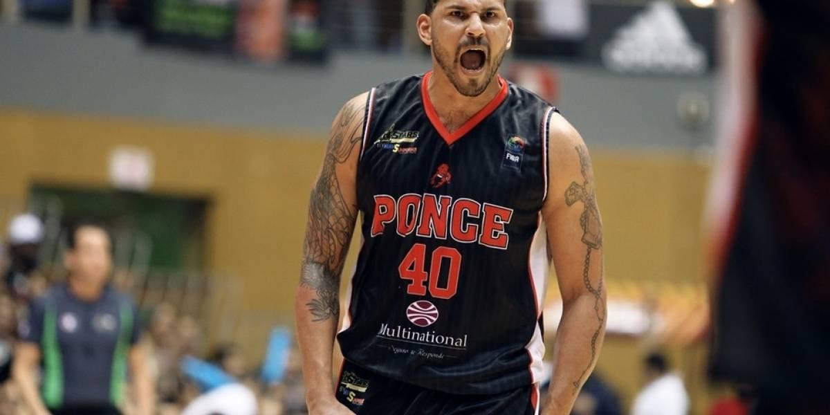 Regresa a Ponce la Liga de las Américas