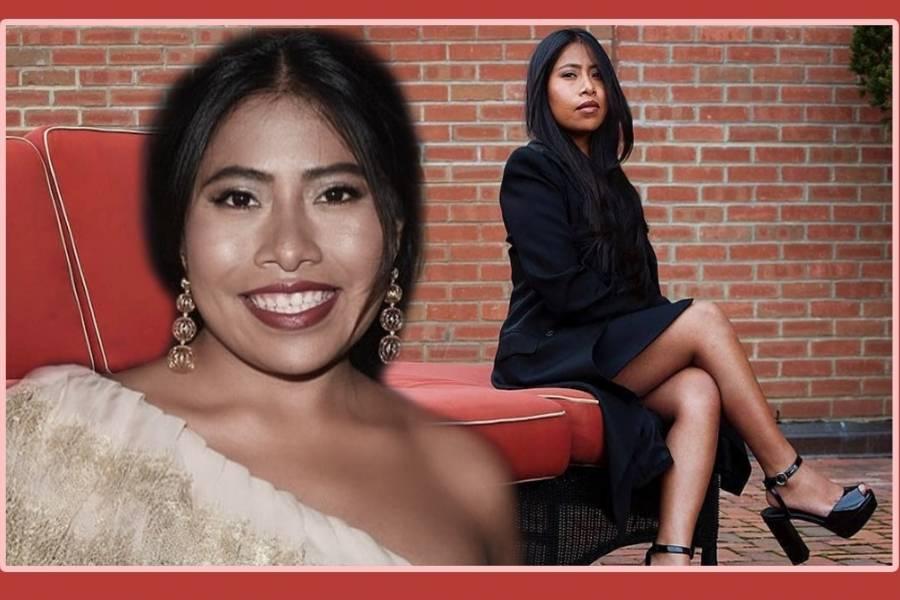 10 razones por las que Yalitza Aparicio ha sido elegida la mujer del año