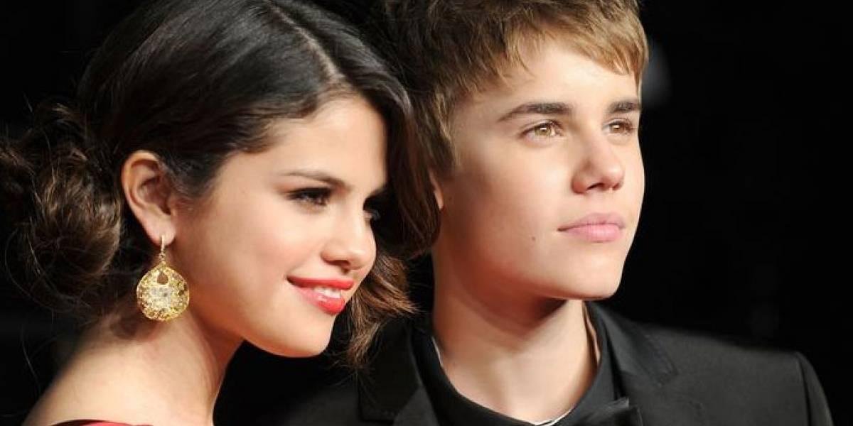 ¿Siguen enamorados?: revelan que Justin Bieber le escribe todos los días a Selena Gómez