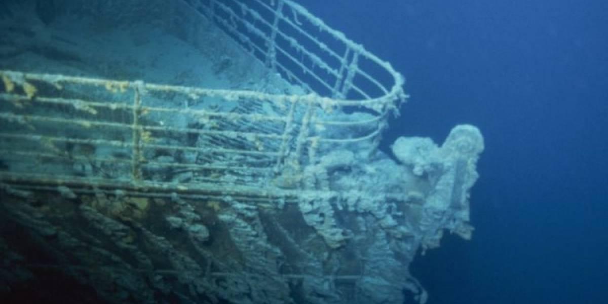 ¿Cuánto pagarías por ver el Titanic?: el impagable precio que cobrarán por visitar sus ruinas