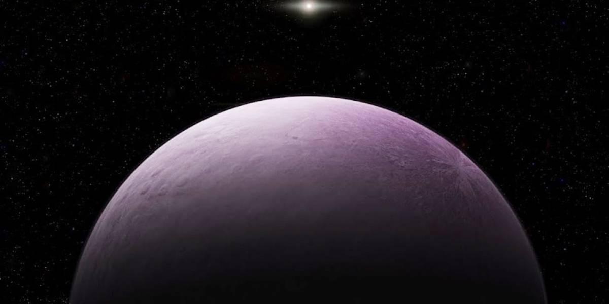 Farout: o planeta anão cor-de-rosa que é o objeto mais distante já observado no Sistema Solar