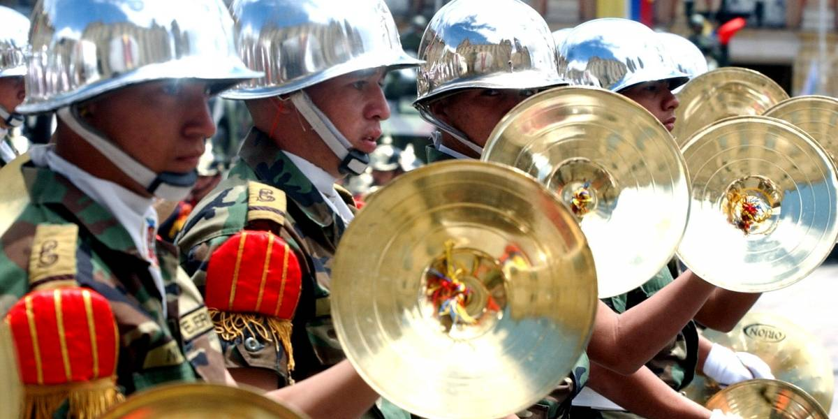 Ley de hace más de 100 años da pensión a miembros de bandas de guerras