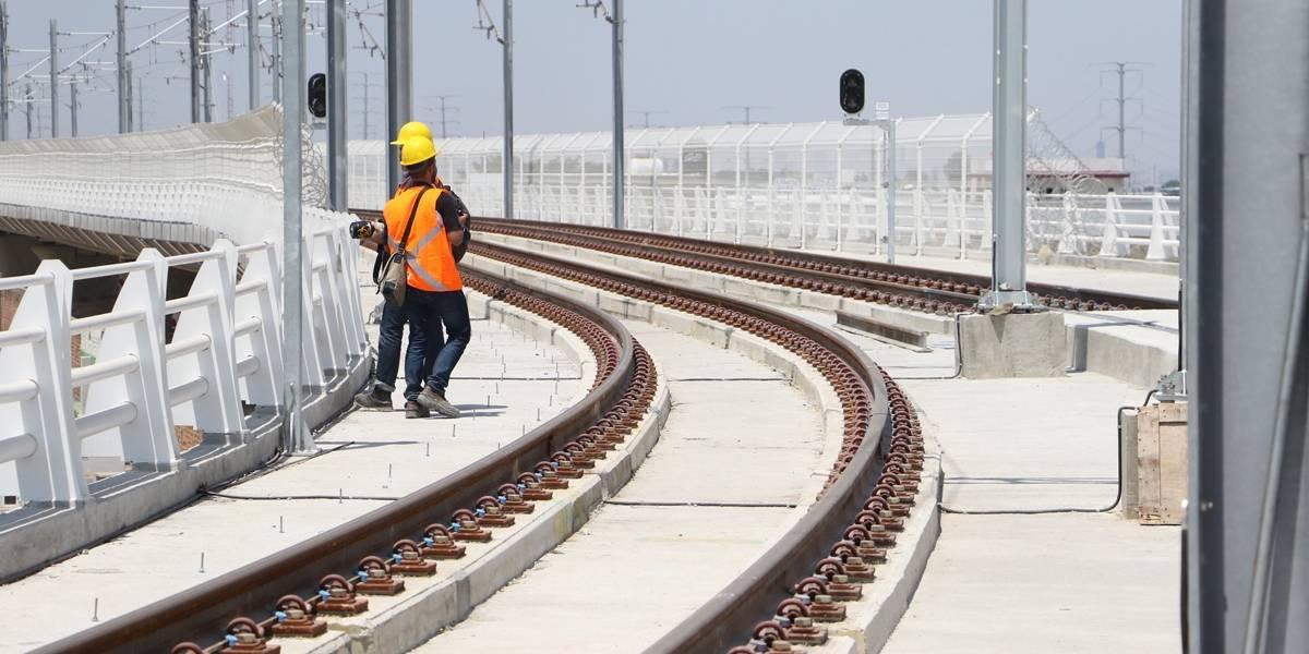 Peligra plazo para que la Línea 3 concluya en 2019