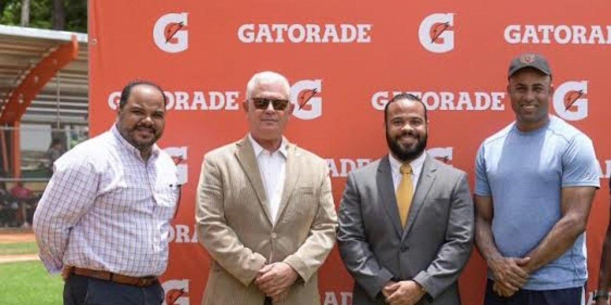 Gatorade firma acuerdo con Uleague