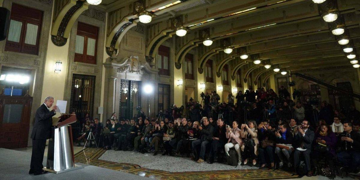 No habrá confrontación, solo diálogo con universidades: AMLO