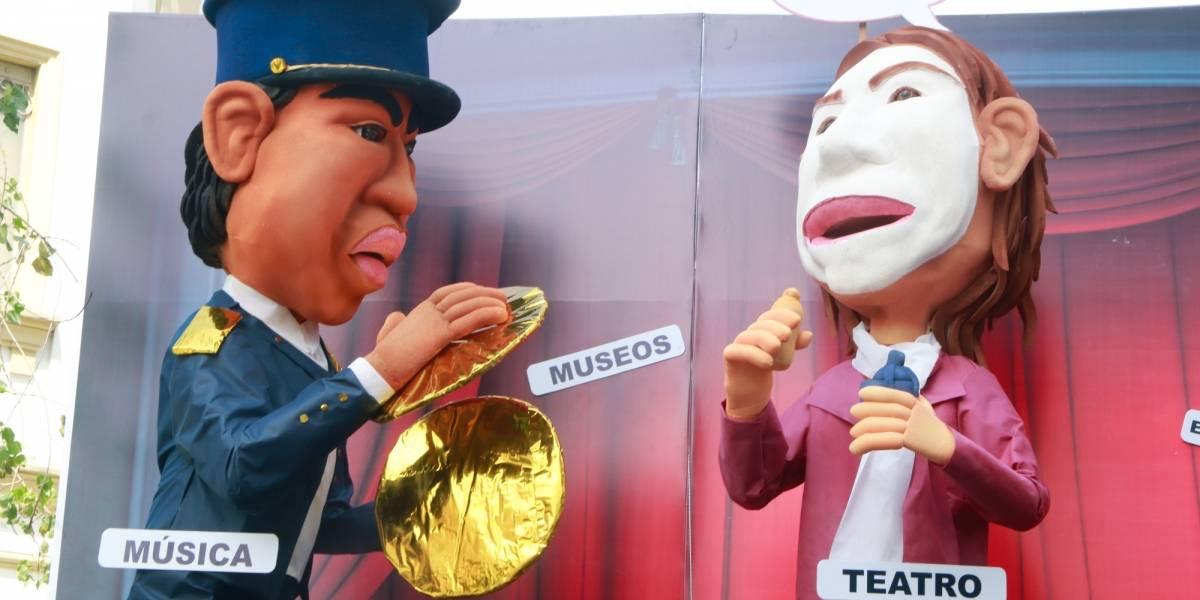 Don Medardo y sus Players animarán el Festival de Años Viejos 2018