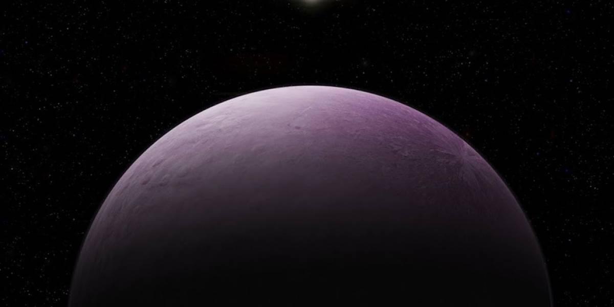 """¡Hito astronómico"""": Descubren el planeta más lejano de nuestro Sistema Solar desde Hawái y Chile"""