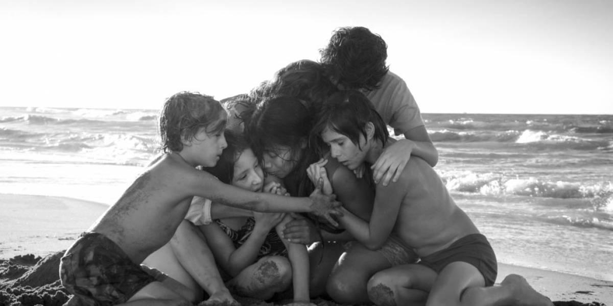 """""""Roma"""" y """"Pájaros de Verano"""" son favoritas: Chile se quedó fuera de la próxima edición de los Oscar"""