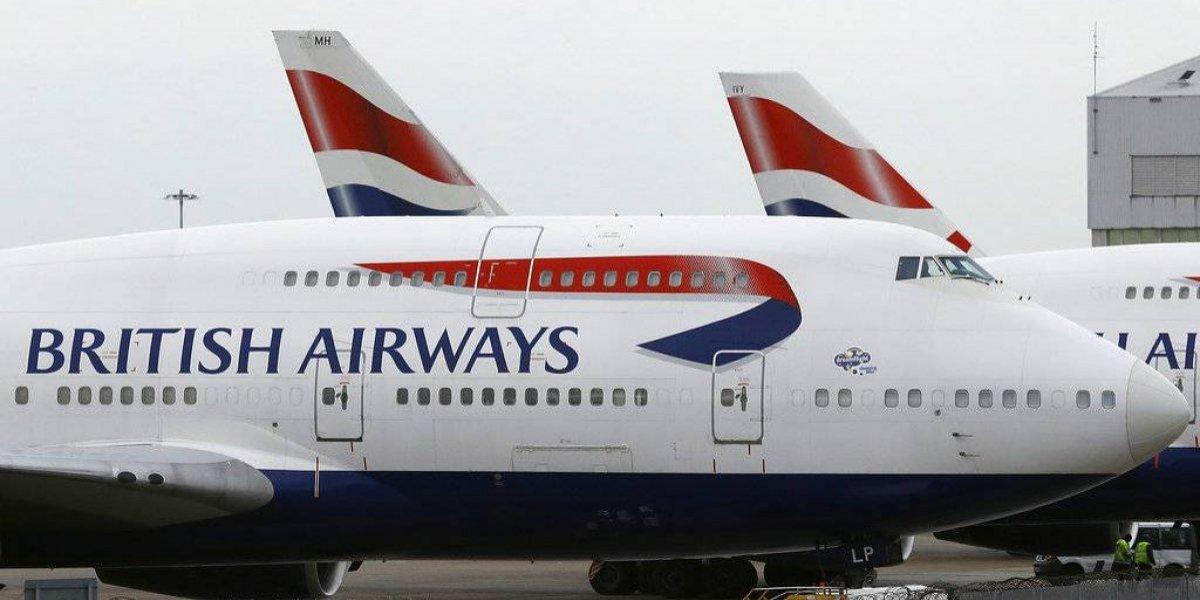 British Airways reanudará vuelos a Pakistán