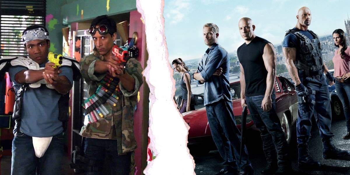 Apple ficha a director de Community y Fast & Furious para su Netflix