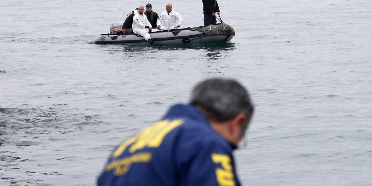 PDI investiga hallazgo de cadáver en la playa de Tongoy