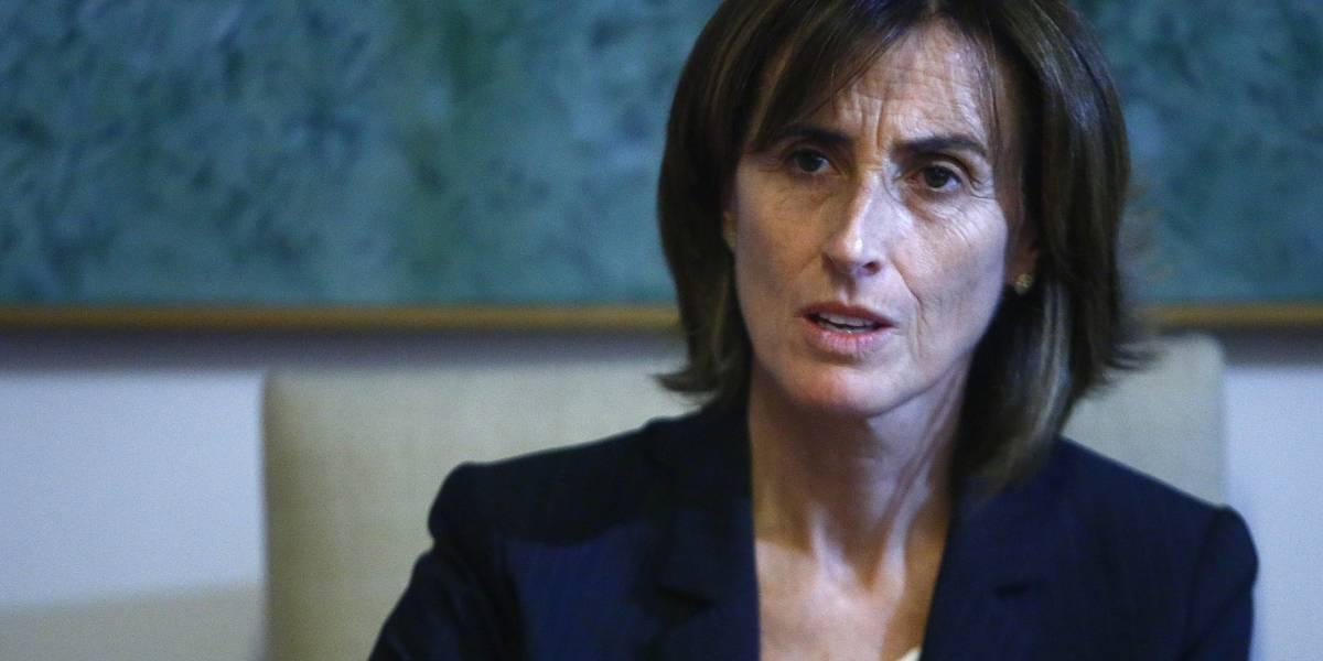 Ministra Cubillos anuncia $3.000 millones para colegios en la Araucanía