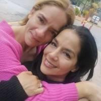 Fer y Gaby Pazmiño