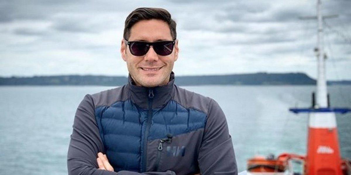 """Pancho Saavedra explicó por qué ofreció viaje pagado a mujeres expulsadas del Lago Ranco: """"Sentí asco de este señor"""""""