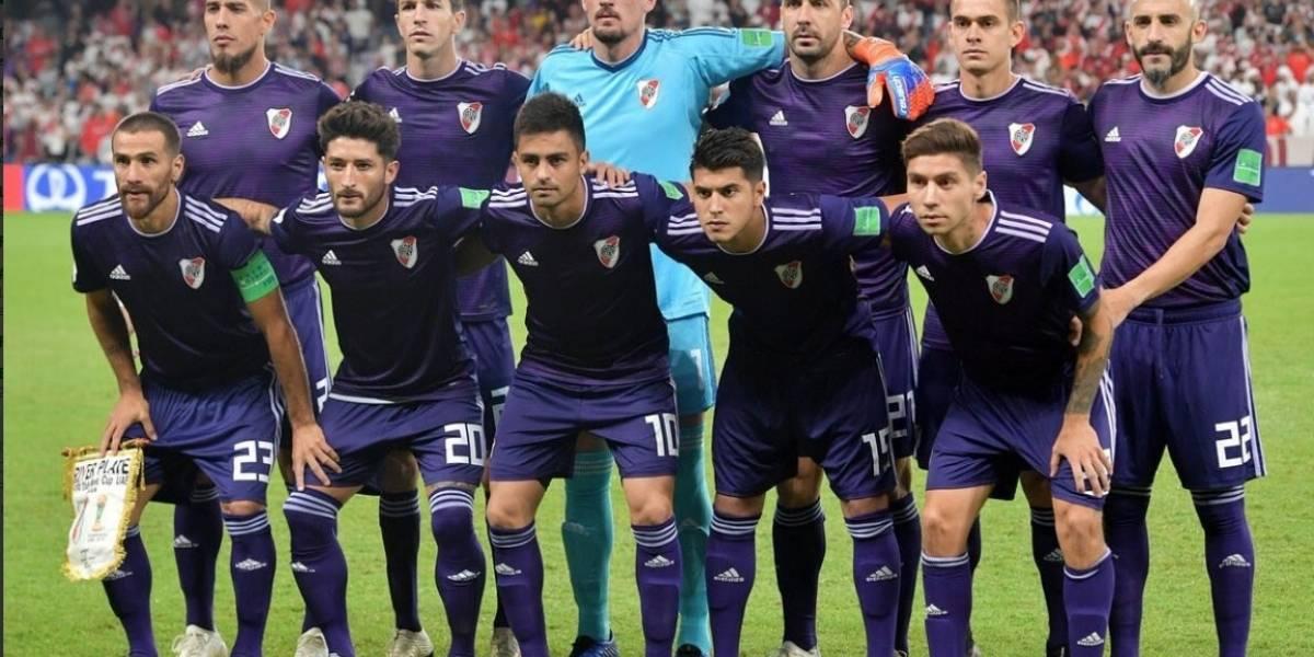 Al Ain eliminó a River Plate del Mundial de Clubes por penaltis