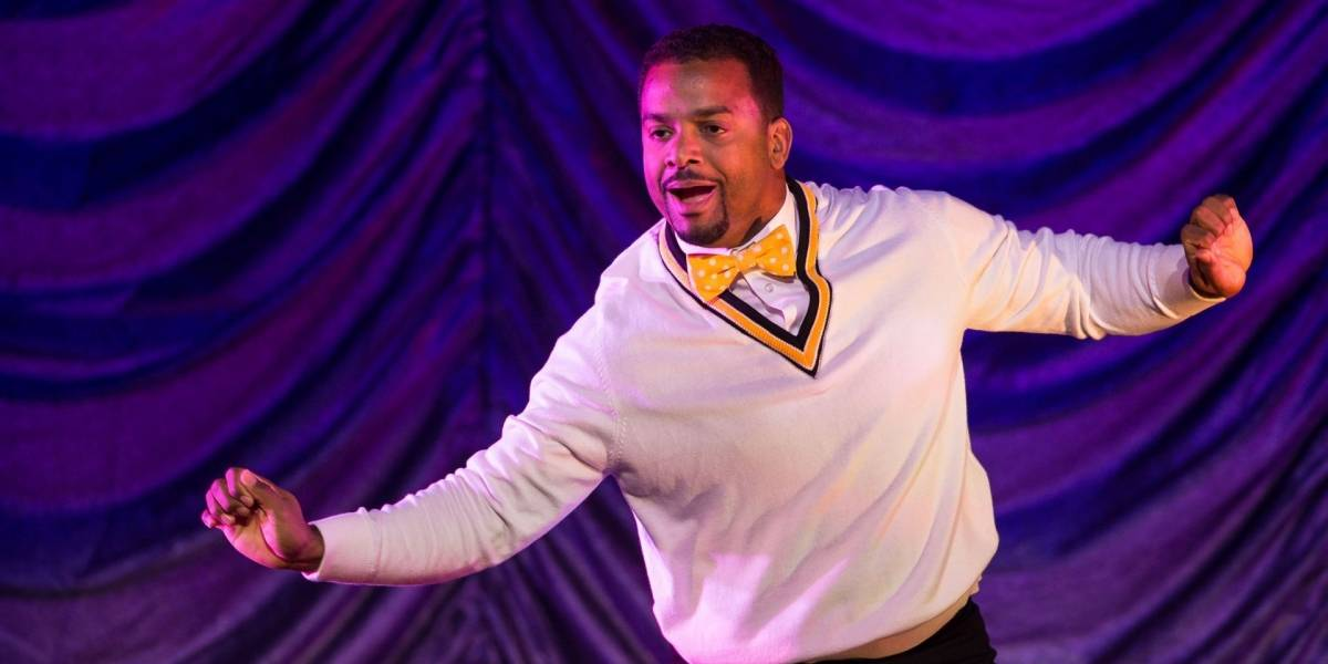 Alfonso Ribeiro de El Príncipe del Rap demanda a Fortnite por el baile de Carlton