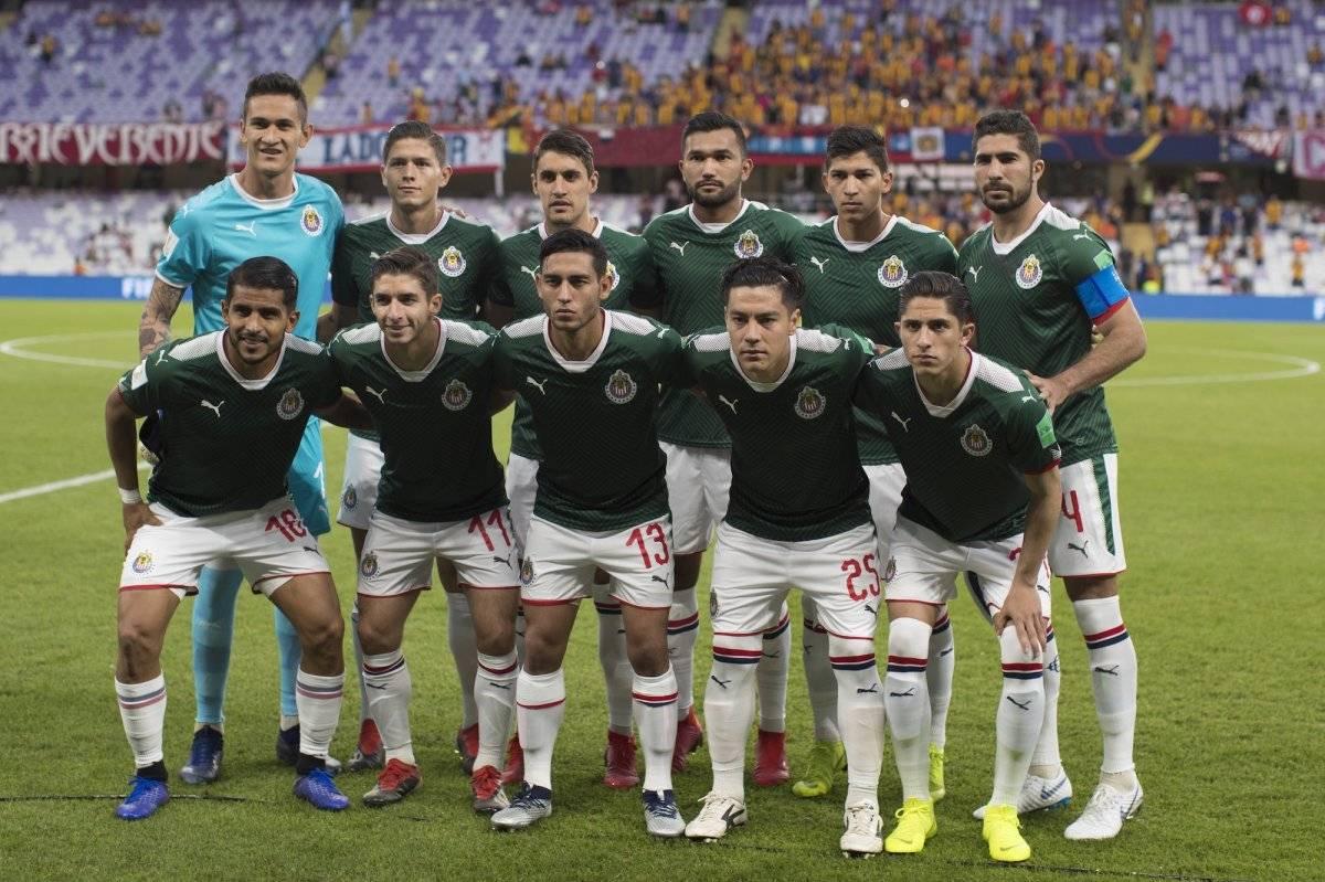El rebaño sagrado perdió los dos partidos que jugó en el Mundial de Clubes |MEXSPORT