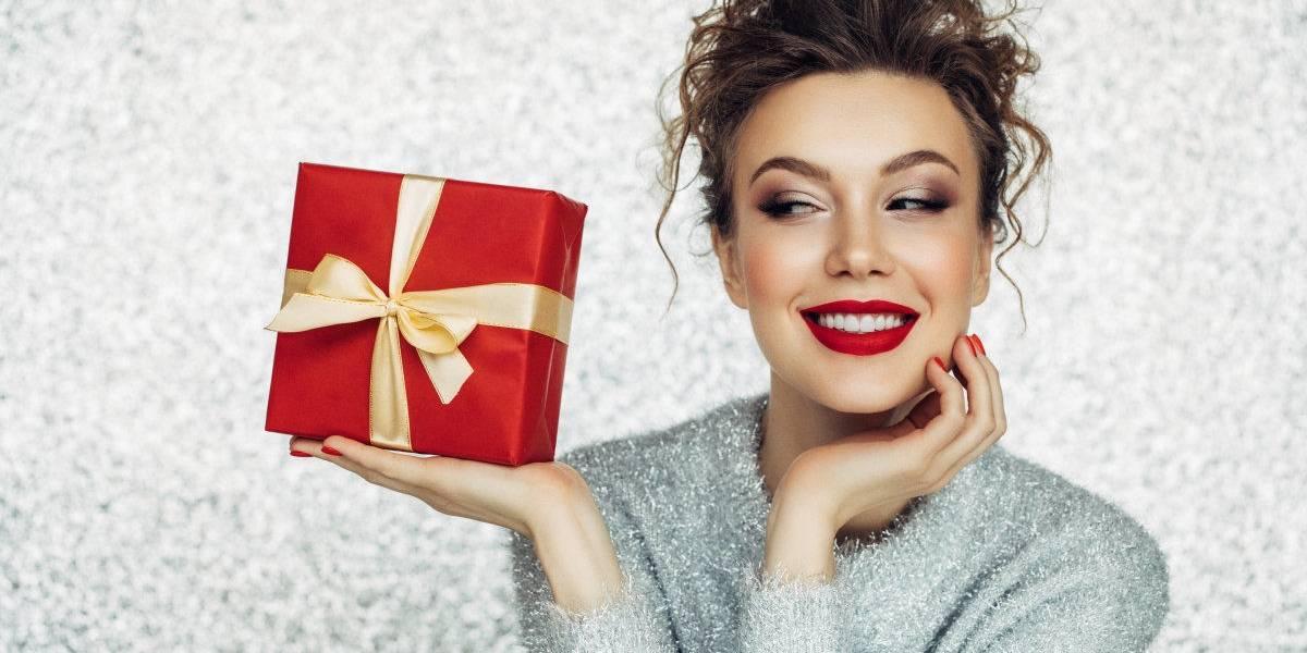 ¿Belleza en navidad? Aquí te dejamos algunas ideas para regalar