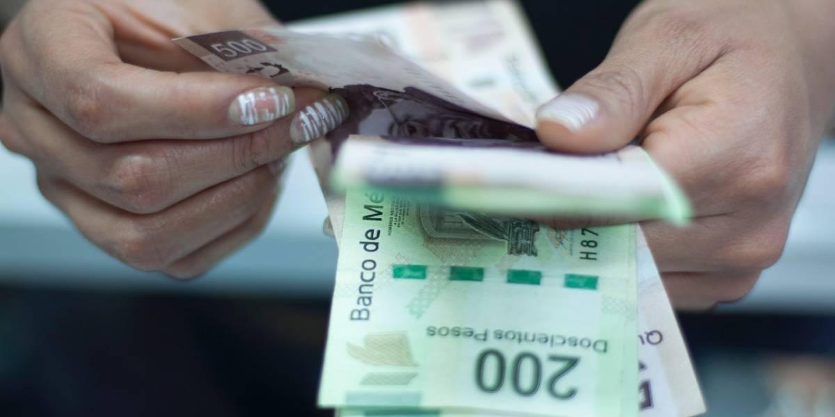 Reducción salarial en gobierno de AMLO no afecta al mercado laboral