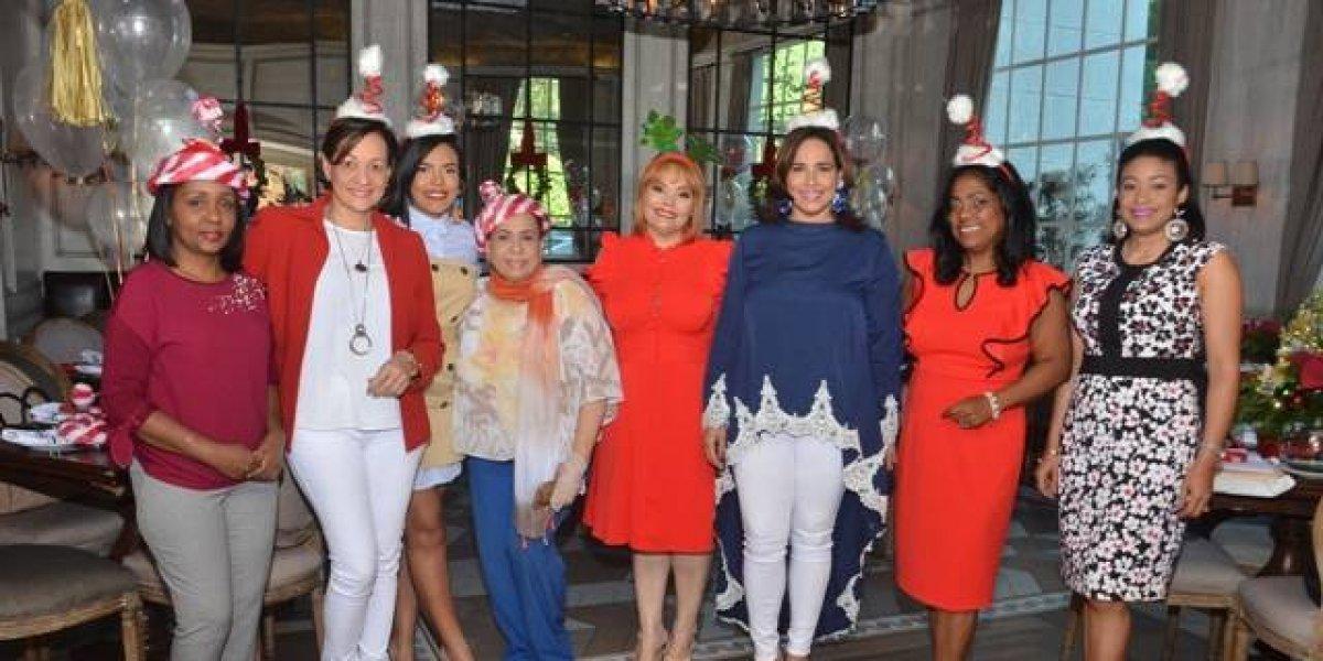 #TeVimosEn: Star Products celebra brunch navideño junto a miembros de la prensa