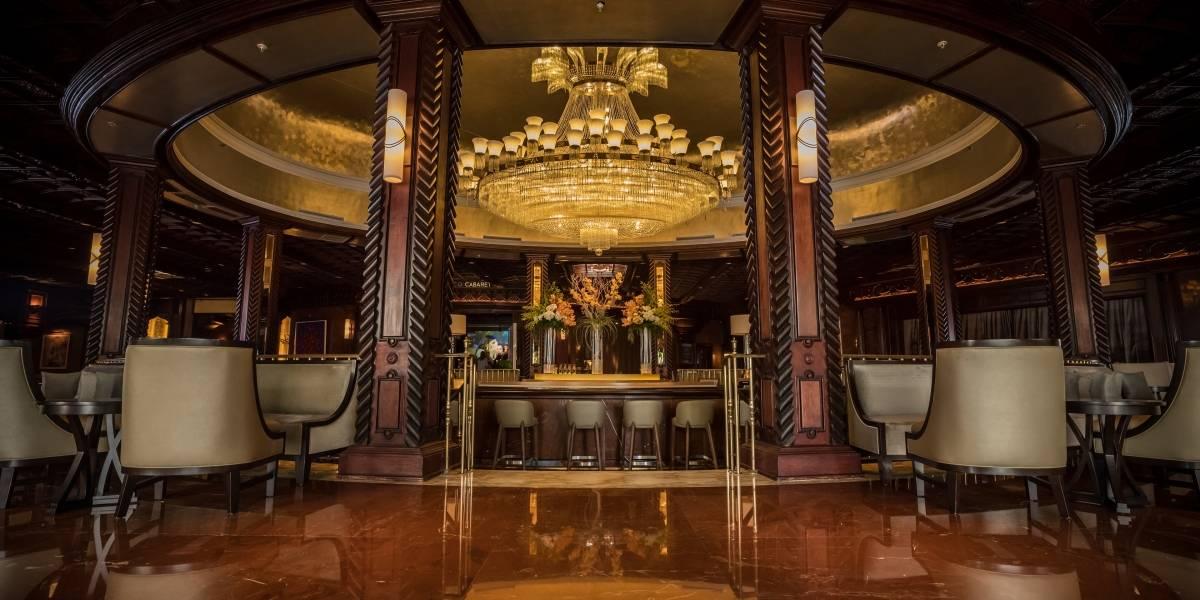 El San Juan Hotel celebra su gran reapertura