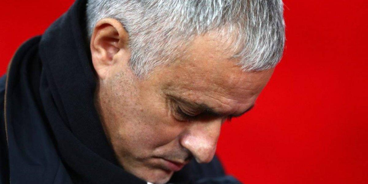 """La desconsolada confesión de José Mourinho en el Boxing Day: """"Fue una Navidad muy triste"""""""