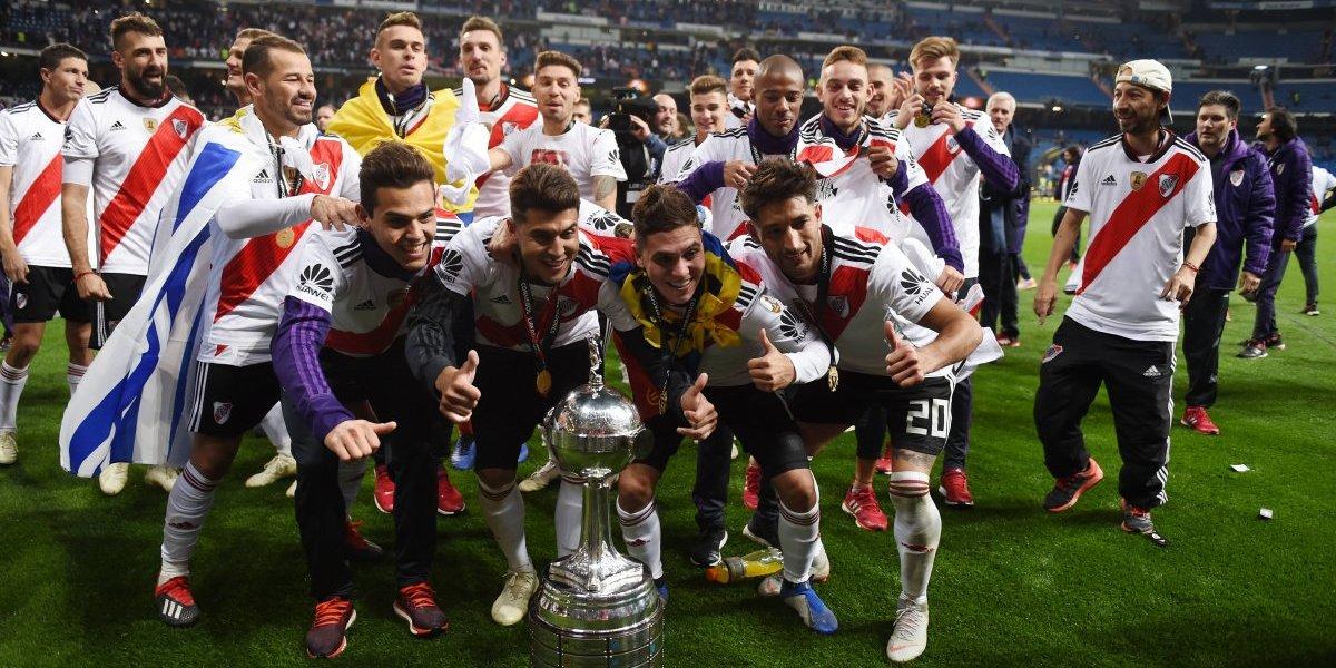 Los millonarios premios que repartirá la Copa Libertadores y Sudamericana 2019
