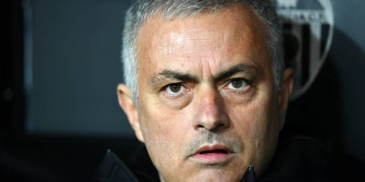 Manchester United despide a José Mourinho