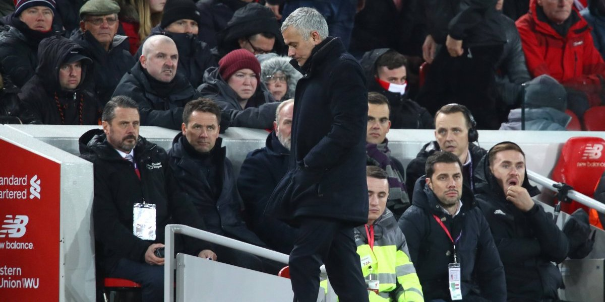 La millonaria cláusula que tendrá que pagarle el United a Mourinho