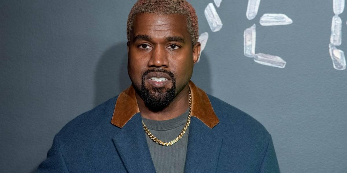 Kanye West diz que não confia em vacina de covid-19: 'Essa é a marca da besta'
