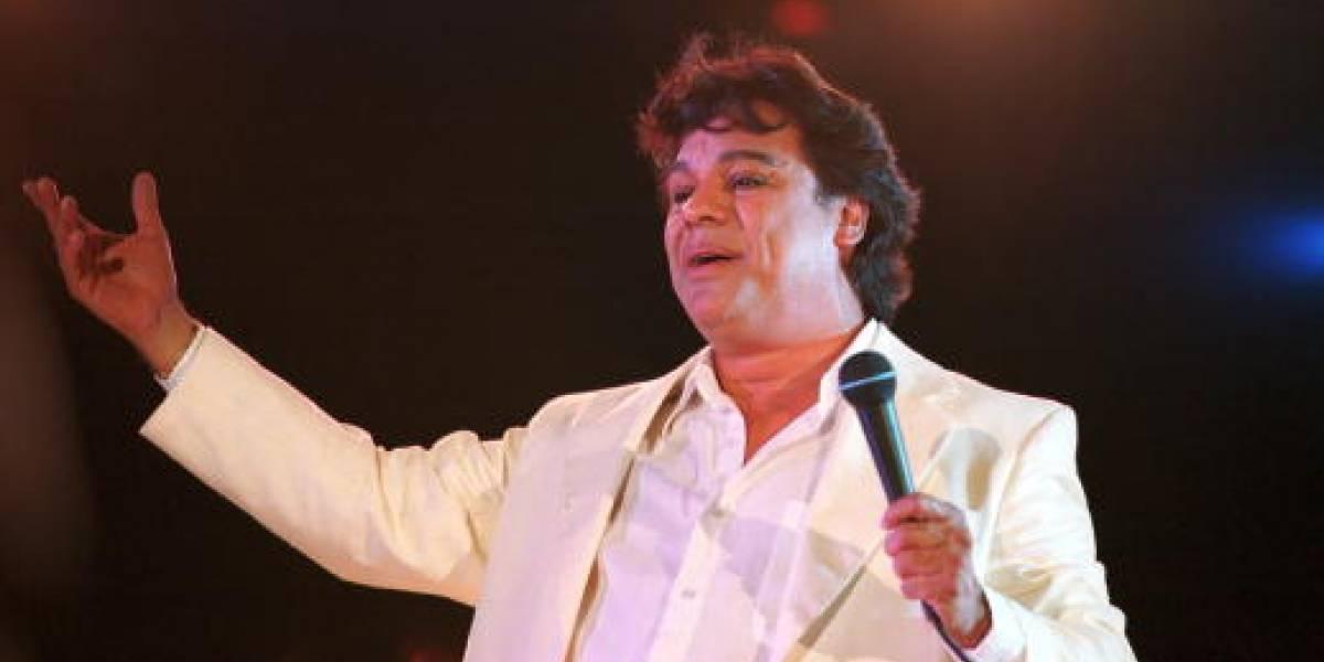 Exmánager de Juan Gabriel asegura que es falso la supuesta foto de su cadáver