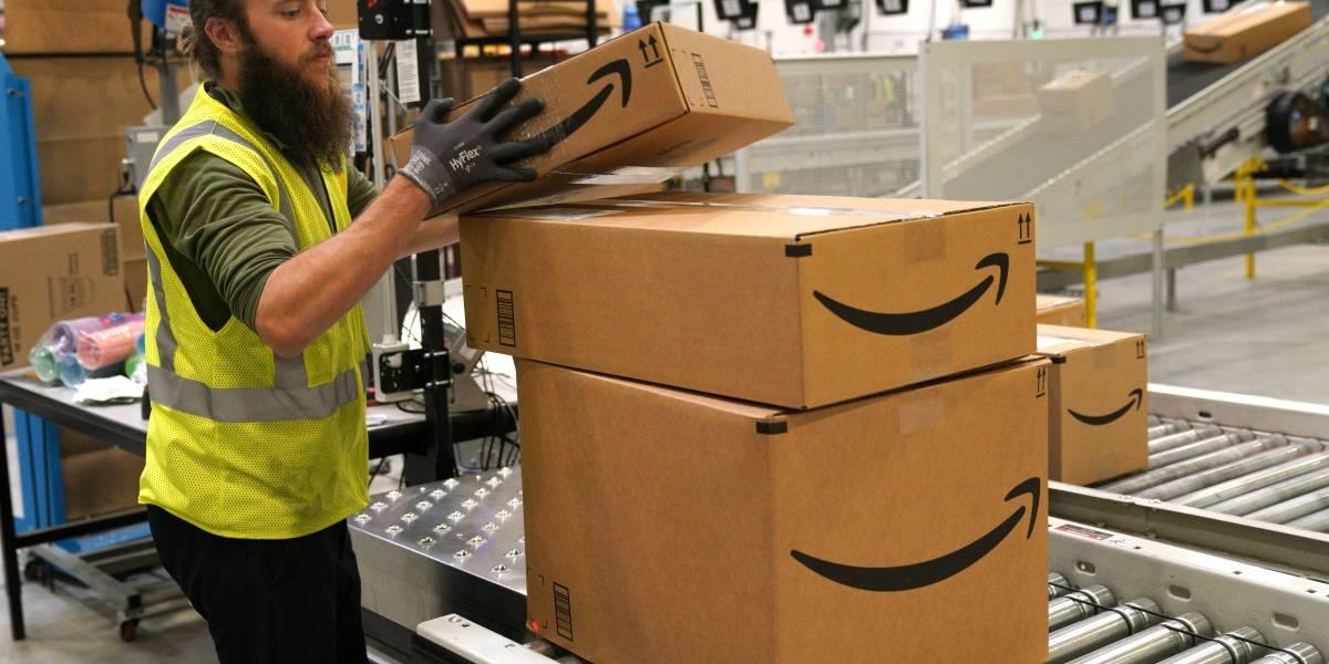 Millennials: Ni sexo ni alcohol, lo mejor es comprar en Amazon