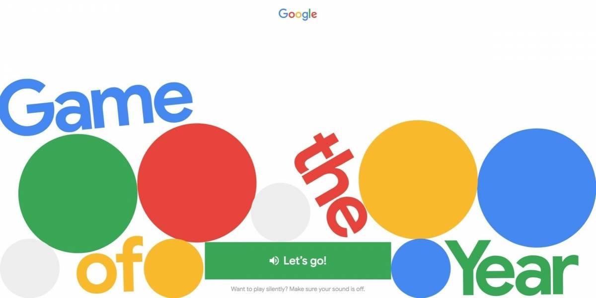 Google lança o divertido 'Jogo do Ano' que testa seus conhecimentos sobre 2018