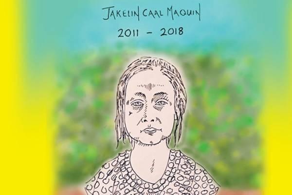 Jakelin Caal