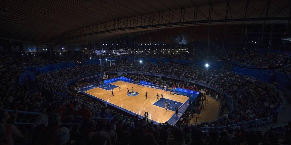 Gimnasio Olímpico Juan de la Barrera será sede de la Liga de las Américas
